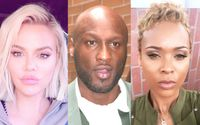 No Time For Trolls! Lamar Odom Makes Headlines with New Girlfriend Amid Return with Khloe Kardashian' Rumors