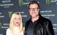 Dean McDermott Divulges He and His Wife Tori Spelling Use CBD Lube While Having Sex; 'It's Amazing'