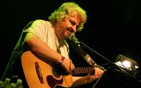 Sad News! 58 Year Old Singer-Songwriter Daniel Johnston Passed Away