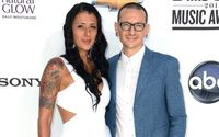 Late Linkin Park Vocalist Chester Bennington's Widow Talinda Is Engaged