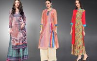 New Fashion & Magical Style of Kurta Design For Woman