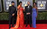 Top 5 Best Dressed Stars At The 76th Annual Golden Globes
