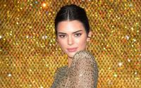 Kendall Jenner Looks an Entirely Different Person Wearing Only Dish Gloves in Vogue Italia