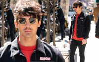 Joe Jonas Took a Style Risk as he Sported Denim-on-Denim Look in NYC's Little Italy