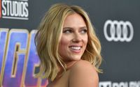 Scarlett Johansson And Brie Larson Wow At Avengers: Endgame World Premiere in LA