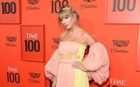 TIME 100 Gala: Taylor Swift, Emilia Clarke, And Brie Larson Look Stunning At Star-Studded Event In New York City