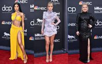 The Best And The Worst Dressed Stars At The Billboard Music Awards Red Carpet