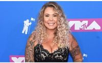Kailyn Lowry Rocks A Two-Piece In This Beautiful Snapshot Of The Teen Mom Veteran As She Stirs Up Quite An Online Debate