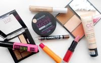 10 Best Makeup Products for Beginners