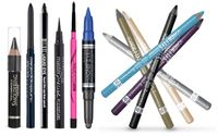 10 Best Drugstore Eyeliners Reviews