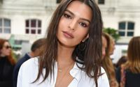 Emily Ratajkowski Showed Her 'Weekend Dreamz' on Instagram With a New Bikini Pic