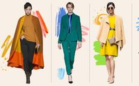What Is Color-Blocking? Learn Some Do's And Don'ts To Color Block Your Outfit Effortlessly.