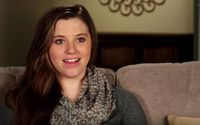 Joy-Anna Duggar Lost Her Pregnancy Weight After 10 Months of Baby, Detail About Her Weight Loss