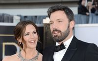 Ben Affleck is 'Happy' That Ex-Wife Jennifer Garner Found Someone New