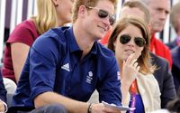 Princess Eugenie Looks Just Like Prince Harry in a Photo Shared Online; Details of Pregnancy Rumors