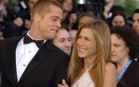 Jennifer Aniston is 'Very Happy' Brad Pitt Attended Her Birthday