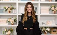 Katherine Schwarzenegger Displays Engagement Ring at Galentine's Day Yoga Party