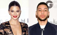 Kendall Jenner Displays Her Dedication To Ben Simmons