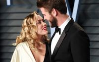 Miley Cyrus Shares More Inside Photos From Her Low-Key Wedding