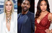 Kylie Jenner 'Extremely Upset' With Jordyn Woods Following Tristan Thompson Cheating Scandal