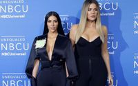 Kim Kardashian West Springs To The Defence of Her Sister Khloe Kardashian For Going Out