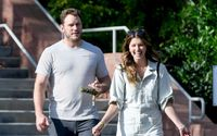 Chris Pratt and Katherine Schwarzenegger Find Creative Way To Measure New House