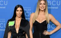 Kim Kardashian Whisked Little Sister Khloe Away To Palm Springs for a 'Relaxing Getaway' Following Tristan Thompson Cheating Scandal with Jordyn Woods