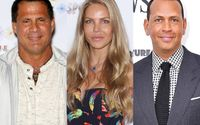 Jessica Canseco Responds To Accusations Made By Her Ex Jose of Sleeping with Jennifer Lopez's Fiance Alex Rodriguez