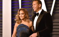 Jennifer Lopez & Alex Rodriguez Enjoyed a Wonderful Time at Carbone Restaurant in New York