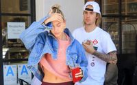 Hailey Baldwin Stresses The Importance of Mental Health After Justin Bieber Asked For Prayers