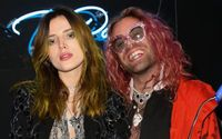 Bella Thorne Broke Up With Boyfriend  Mod Sun