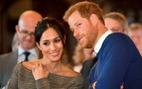 Prince Harry and Meghan Markle Reportedly Moving to Africa