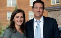 For How Long David Rubulotta Married To His Wife Erin Burnett? How Many Children Do They Share?