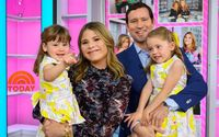 Jenna Bush Hager And Husband Henry Hager Are Expecting Their Third Child