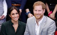 Are Harry And Meghan Moving To Africa To Get Away From Will & Kate?!