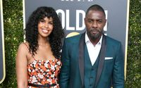 Idris Elba And Sabrina Dhowre Is Married In Morocco Ceremony