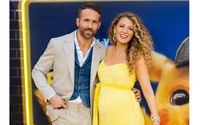 Blake Lively Is Pregnant With Her Baby No. 3