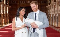 Is Meghan Markle Going To Raise Her Baby Without A Nanny?