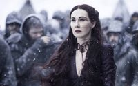 Is Game Of Thrones' Melisandre Actress Carice Van Houten In A Relationship? Who is Her Boyfriend? Does She Share A Baby?