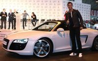 What Cars Does Football Icon Cristiano Ronaldo Own? Details Of His Impressive Car Collection!