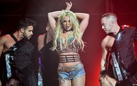 Britney Spears' Manager Warns She Might Never Perform Again!