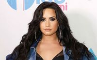 "Demi Lovato Opens Up About Her ""Darkest Moments"" Amid Sobriety Battle"