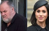 The Reason Thomas Markle Hasn't Given Up Hope for a Reconciliation With Meghan Markle