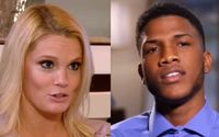 '90 Day Fiance: Happily Ever After?' Star Ashley Martson Revealed The Details Of Jay Smith's Cheating Scandal