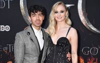 Sophie Turner Remains Cryptic On Her Second Wedding Date