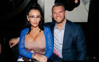 "Things Are Getting Pretty Serious Between Jenni ""JWoww"" Farley And Her New Boyfriend, Zack Clayton Carpinello"