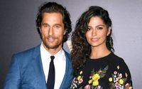 Who Is Matthew McConaughey Wife Camila Alves? How Long Has The Actor Been Married? Learn Details Of Their Sweet Love Story!