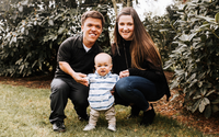 Tori Roloff Looks Adorable With Her Baby Bump