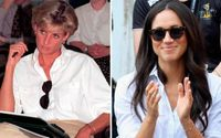 Is Meghan Markle the 'New Princess Diana'?