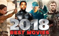 Top 10 Hollywood Movies of 2018
